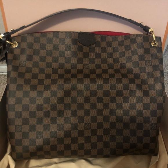 Louis Vuitton Handbags - Authentic Louis Vuitton graceful MM